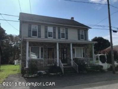 42 E Pine Street, Sheppton, PA 18248 - #: 18-5363