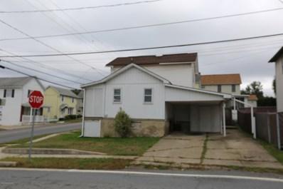 95 Oak St, Pittston, PA 18640 - #: 18-5376