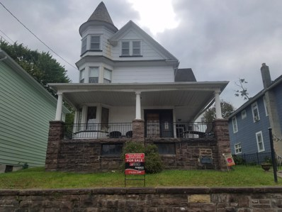 354 Park Ave, Wilkes-Barre, PA 18702 - #: 18-5378