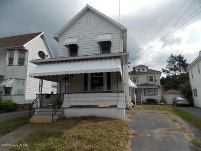 1331 N Washington St, Wilkes-Barre, PA 18705 - #: 18-5383
