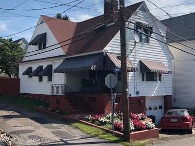 15 Columbia Ave, Hanover Township, PA 18706 - #: 18-5573