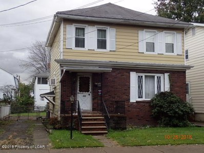 108 3rd Ave, Kingston, PA 18704 - #: 18-5758