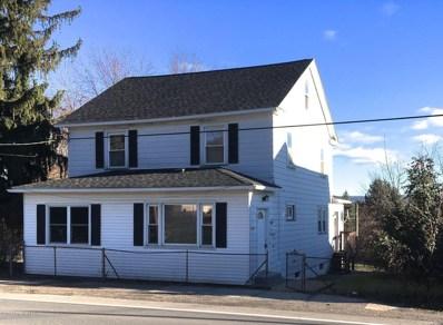 1005 Main St, Swoyersville, PA 18701 - #: 18-5846