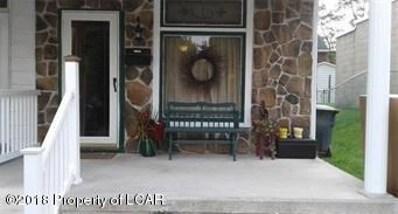 216 Lombard St, Tamaqua, PA 18252 - #: 18-5971