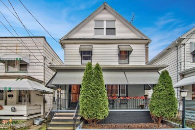 239 Madison St, Wilkes-Barre, PA 18705 - #: 18-6004