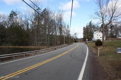 3360 Laurel Run Road, Laurel Run, PA 18706 - #: 18-6088