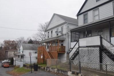 789 Keating Street, Wilkes-Barre, PA 18702 - #: 18-6109