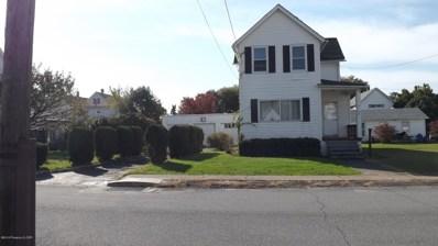610 Grace Street, Scranton, PA 18509 - #: 18-6188