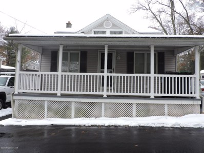44 VanDermark Avenue, Mountain Top, PA 18707 - #: 18-6270