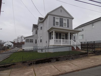 10 North St, Plymouth, PA 18651 - #: 18-6368