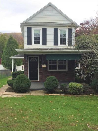 48 Charles St, Hanover Township, PA 18706 - #: 18-6394