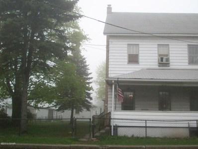130 Center Street, Freeland, PA 18224 - #: 18-6451