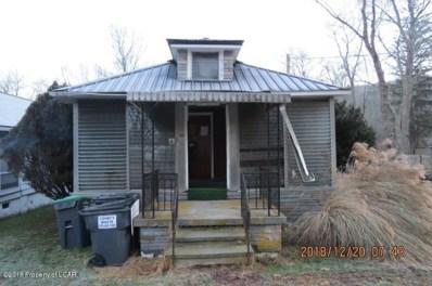 132 Old Lake Road, Dallas, PA 18612 - #: 18-6527