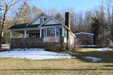 3175 Lakeside Drive, Harveys Lake, PA 18618 - #: 19-1182