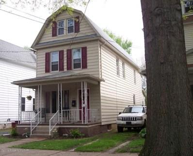 139 Eley Street, Kingston, PA 18704 - #: 19-1357