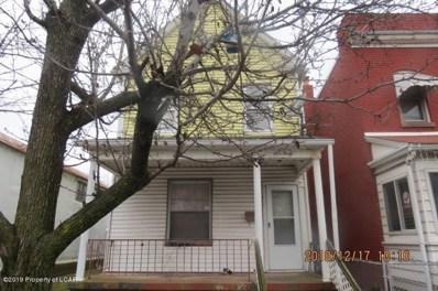 540 N Pennsylvania Ave, Wilkes-Barre, PA 18705 - #: 19-169