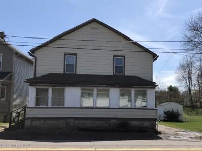 184 E Luzerne Avenue, Larksville, PA 18704 - #: 19-1820