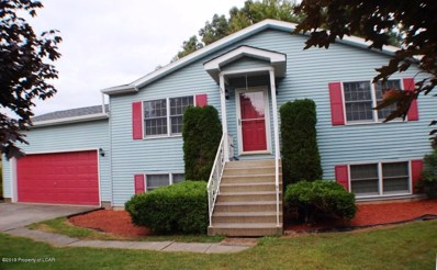 230 Spring Mill Road, Mountain Top, PA 18707 - #: 19-2183
