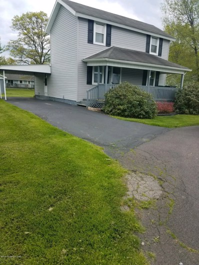 5237 Old Airport Road, Milnesville, PA 18239 - #: 19-2606