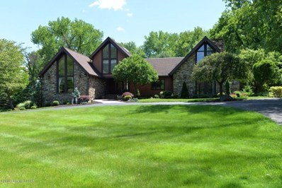 7 Colonial Court, Wyoming, PA 18644 - #: 19-3063