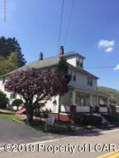 173 Main Street, Shickshinny, PA 18655 - #: 19-3300