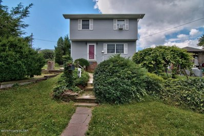 215 McLean Street, Dupont, PA 18641 - #: 19-3849