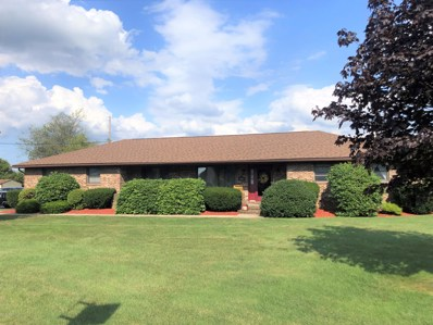 5241 Old Airport Road, Milnesville, PA 18239 - #: 19-4222