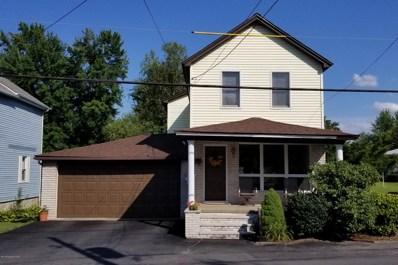 150 Center Street, Hughestown, PA 18640 - #: 19-4264