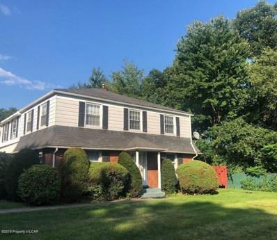 108 Haverford Drive, Laflin, PA 18702 - #: 19-4289