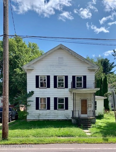 204 Courtdale Avenue, Courtdale, PA 18704 - #: 19-4876