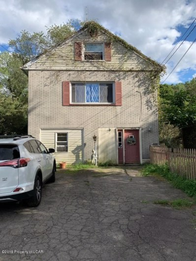 208 Courtdale Avenue, Courtdale, PA 18704 - #: 19-4933