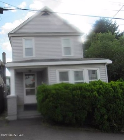 337 Center Street, Wilkes-Barre, PA 18702 - #: 19-4978