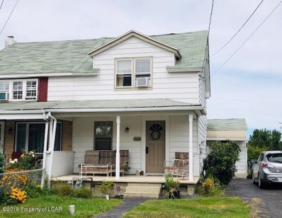 5264 Old Airport Road, Hazle Twp, PA 18202 - #: 19-5011