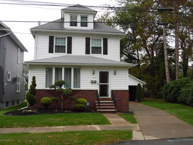 1932 Englewood Terrace, Forty Fort, PA 18704 - #: 19-5518