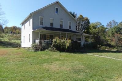 1331 Buckwheat Hollow Road, Monroe Township, PA 18636 - #: 19-5709