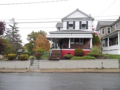 111 Ziegler Street, Dupont, PA 18641 - #: 19-5868