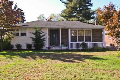 43 Stark Street, Plains, PA 18705 - #: 19-5952