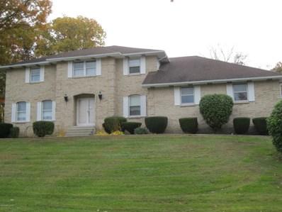 13 Fairfield Drive, Laflin, PA 18702 - #: 19-6053