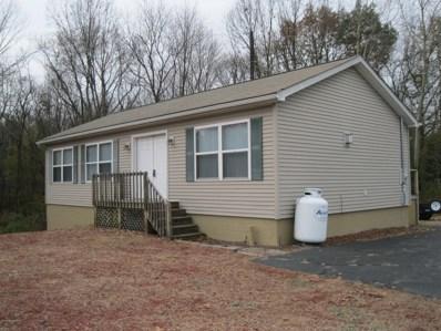 58 Chestnut Street, Jenkins Township, PA 18640 - #: 19-6238