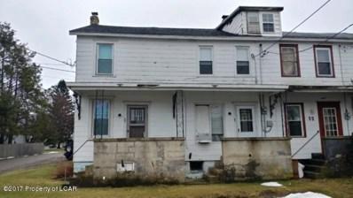 55 W Pine Street, Sheppton, PA 18248 - #: 19-888