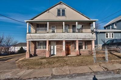 754 Lehigh, Wilkes-Barre, PA 18702 - #: 19-945