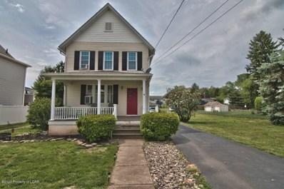 52 Oak Street, Plains, PA 18705 - #: 20-1690
