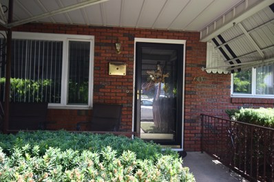 60 1st Street, Dupont, PA 18641 - #: 20-2265