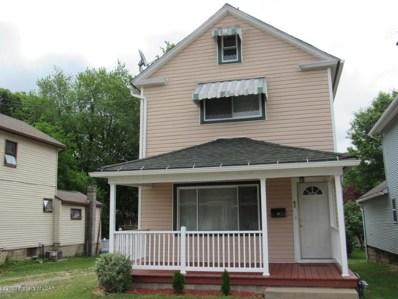 63 Franklin Street, Edwardsville, PA 18704 - #: 20-2479