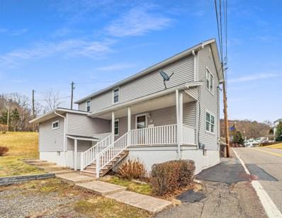 166 Main St, Mocanaqua, PA 18655 - #: 20-292