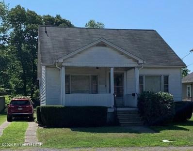 198 E Luzerne Avenue, Larksville, PA 18704 - #: 20-3278