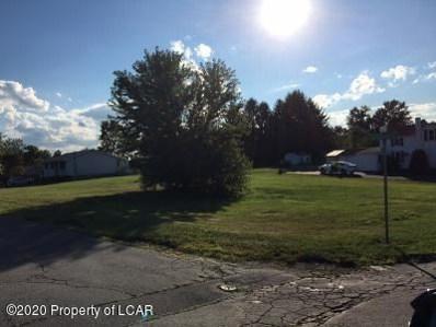 30 Drake Street, Hughestown, PA 18640 - #: 20-3490