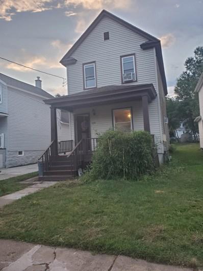 229 4th Street, Blakely, PA 18447 - #: 20-3536