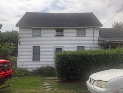 6 Drake Street, Pittston, PA 18640 - #: 20-3693