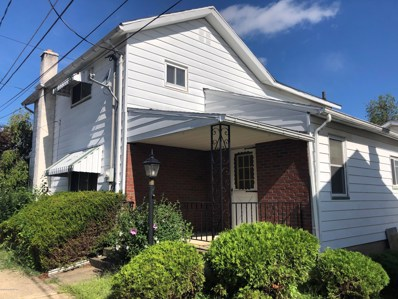 109 N Cleveland Street, Wilkes-Barre, PA 18705 - #: 20-3779